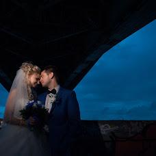 Wedding photographer Dmitriy Semenov (Tankist476). Photo of 13.09.2016