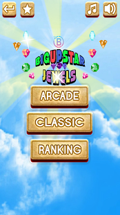 Bigupstar Airlines Jewels Screenshot