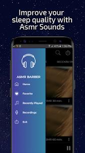 ASMR Barber Asmr Haircut Asmr for Sleep 1.15 (MOD + APK) Download 1