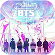 Wallpapers For BTS HD APK