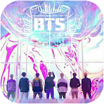Wallpapers For BTS HD Icon
