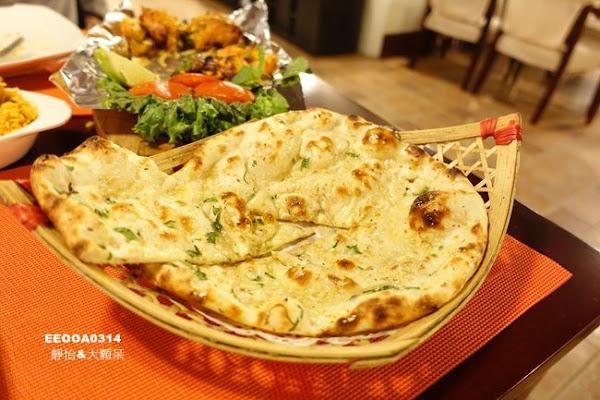 阿里巴巴的廚房 印度餐廳 台北總店