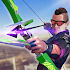 Elite Archer-Fun free target shooting archery game