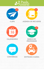 Escola Paula Amaral for PC-Windows 7,8,10 and Mac apk screenshot 2