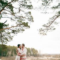 Bryllupsfotograf Evgeniy Zagurskiy (NFox). Foto fra 09.07.2015