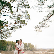 Fotógrafo de casamento Evgeniy Zagurskiy (NFox). Foto de 09.07.2015