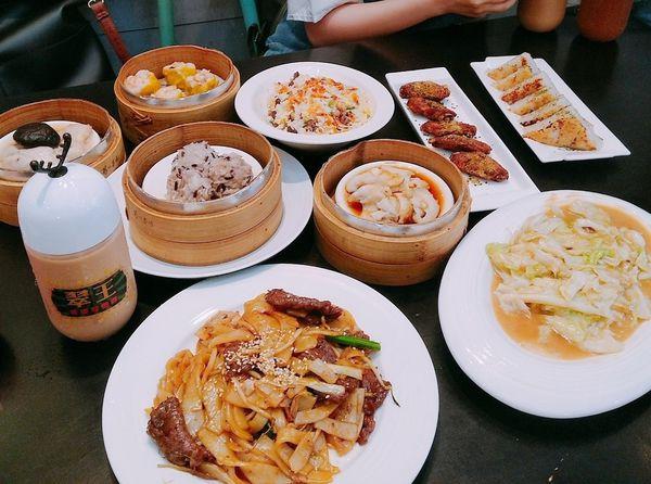 翠王香港茶餐廳~高CP美食之道地港式茶餐廳