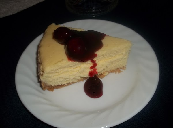 My Best Cheesecake Recipe