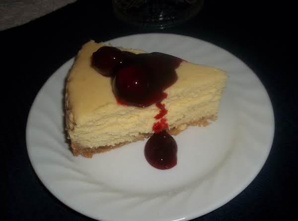 My Best Cheese Cake.