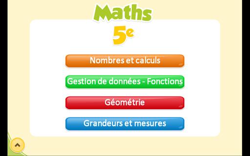 ExoNathan Maths 5e
