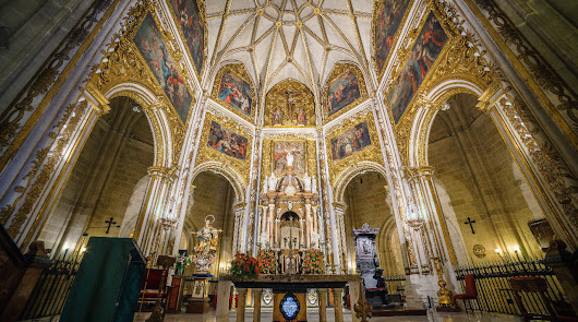 La Catedral vuelve a abrir sus puertas al turismo: estos son los nuevos horarios