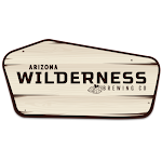 Logo of Arizona Wilderness Superstition Coffee Stout