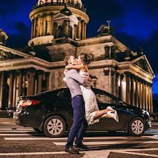 Wedding photographer Lyudmila Lobanova (Mila-la). Photo of 18.04.2017