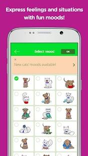 Sniff - Pet Social Network Screenshot 4