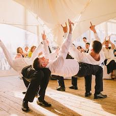 Huwelijksfotograaf Alena Gorbacheva (LaDyBiRd). Foto van 24.10.2015