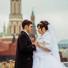 Wedding photographer Aleksandr Koshalko (KOSHALKO). Photo of 31.03.2014