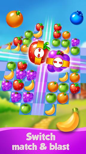 Farm Fruit Pop: Party Time 2.5 Screenshots 8