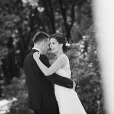 Wedding photographer Mitya Stepanov (stepanovdf). Photo of 04.01.2017