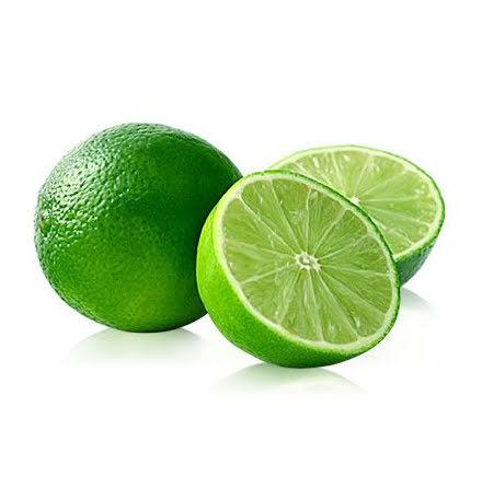 Lime - ekologisk eterisk olja