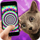 Cat Hypnotizer - Illusions icon