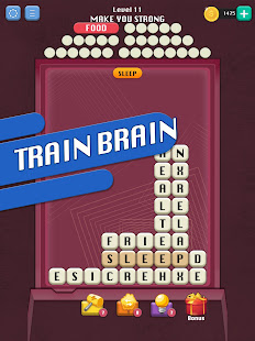 Download Word Block- New Search Word Puzzle Games with Hint For PC Windows and Mac apk screenshot 6