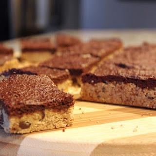 Brookies (Gluten-Free, Dairy-Free, Processed Sugar-Free)