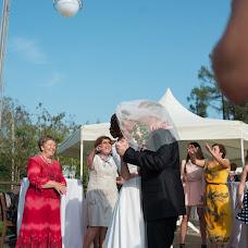 Wedding photographer Pavel Starostin (StarostinPablik). Photo of 03.10.2017