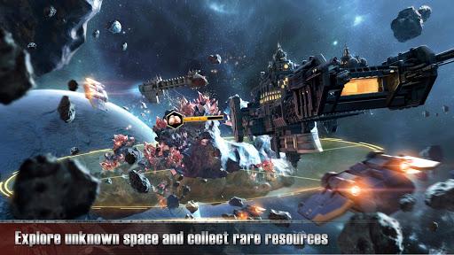 Warhammer 40,000: Lost Crusade android2mod screenshots 7