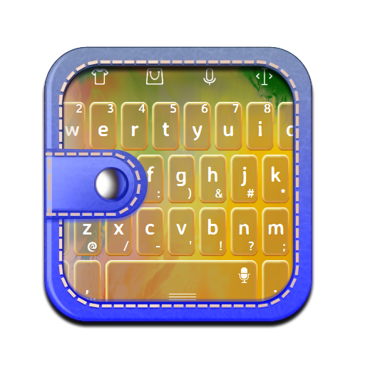 Old ship TouchPal 個人化 App LOGO-APP試玩