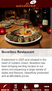 Novellino- screenshot thumbnail