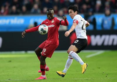 Un Français de Bundesliga suivi par le Real Madrid, Manchester United et le Bayern Munich