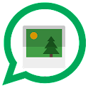 Wasap Images for Whatsapp icon