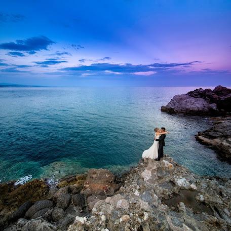Wedding photographer Nando De filippo (defilippo). Photo of 28.05.2017
