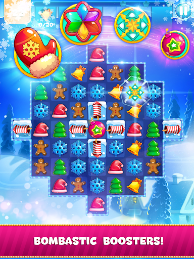 Download Christmas Sweeper 3 MOD APK 9