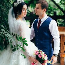 Wedding photographer Dima Dzhioev (DZHIOEV). Photo of 06.09.2017