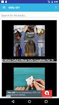 Nifty DIY Hacks - screenshot thumbnail 10