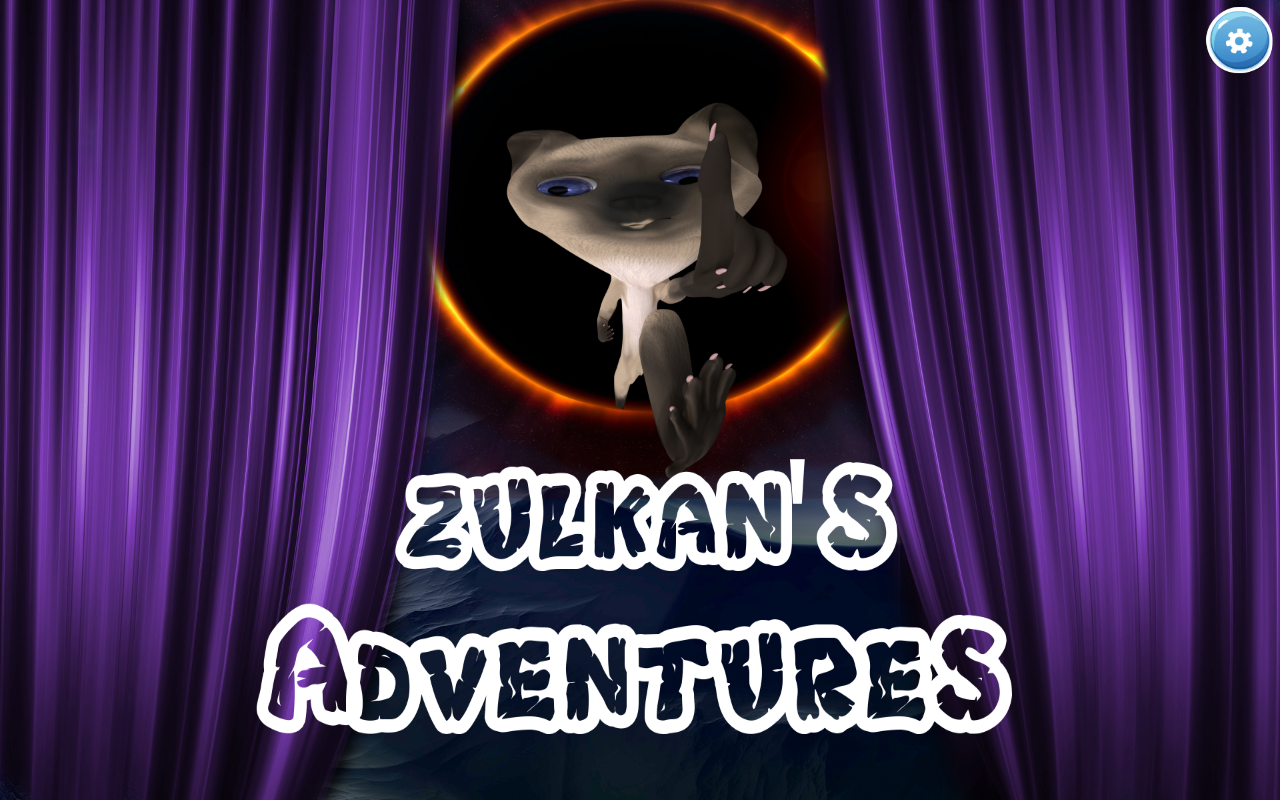 Zulkan's Adventures- screenshot