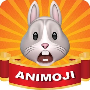 Animoji 3D Maker GIF for PC