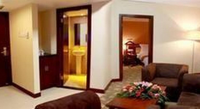 Jian Yue Hotel- Nanning