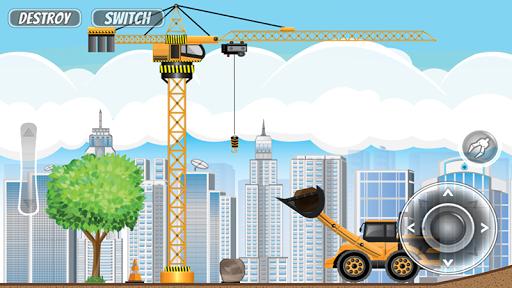 Construction City  screenshots 23