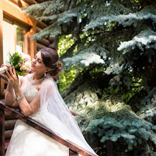 Wedding photographer Olga Evstafeva (oes161). Photo of 26.06.2016