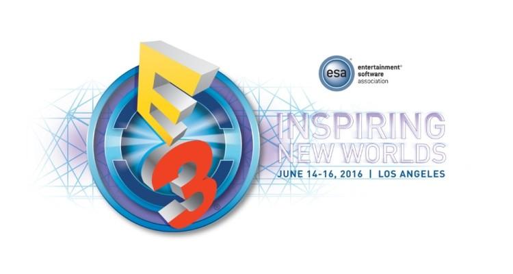 E3 2016: i migliori nuovi giochi presentati