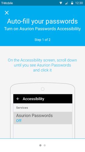 Asurion Passwords (Unreleased) APK | APKPure ai