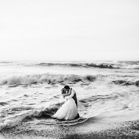 Fotógrafo de bodas Kepa López (kenoa). Foto del 09.12.2015