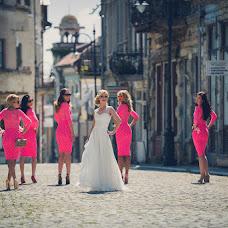 Wedding photographer Sergiu Nedelea (photolight). Photo of 28.06.2014