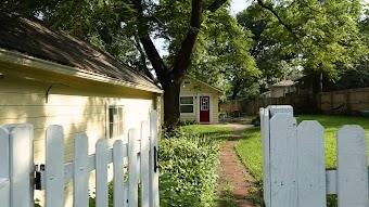 Tiny Retreat in Kansas City