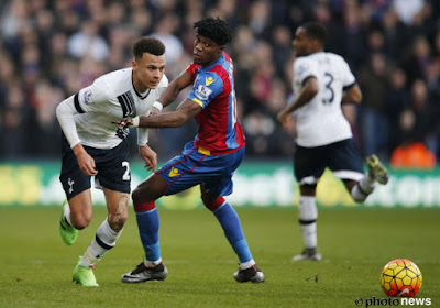 Tottenham prolonge sa pépite