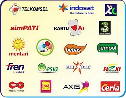 Paket internet android
