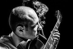 Chitarrista di Dario Lo Presti