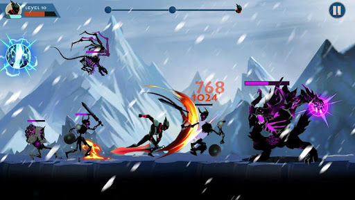 Shadow Fighter 1.9.1 screenshots 1